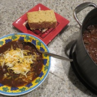 Its Fall-Make Chili