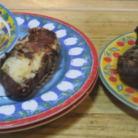 American's Culinary Food Stories-Steak de Burgo