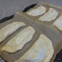 America's Culinary Food Stories-Cornish Pasty